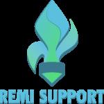 logo VA Remi Support